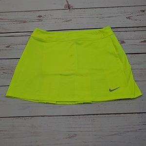 Nike Golf Tour Performance DriFit Skirt Size M